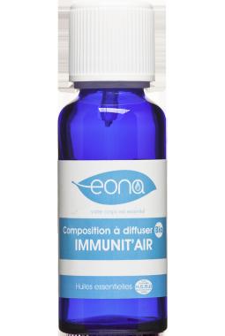 Complexe de diffusion Immunit'air