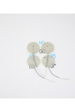 Electrodes DURA-STICK PREMIUM Fil - Ronde 32 mm (x4)