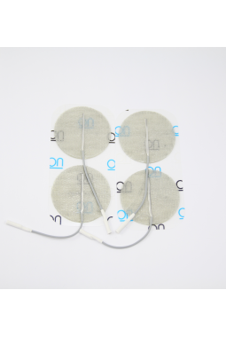 Electrodes DURA-STICK PREMIUM Fil - Ronde 50 mm (x4)