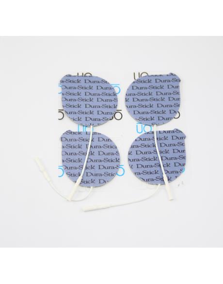 Electrodes DURA-STICK PLUS Fil - Ronde 50 mm (x4)