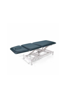TABLE GALAXY 3 SECTIONS - ELECTRIQUE - 2 ROUES