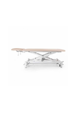 TABLE GALAXY 4 SECTIONS - ELECTRIQUE - 2 ROUES