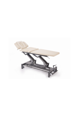 TABLE MONTANE ALPS 5 SECTIONS WITH ELECTRIC KYPHOSIS OPTION
