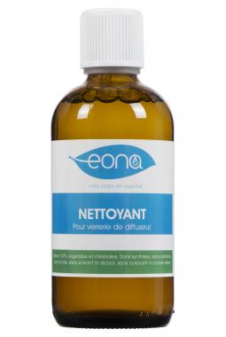 Nettoyant pour diffuseur d'huile essentielle
