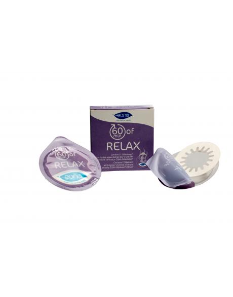 Olfadose Relax - Boîte de 7 - DEO