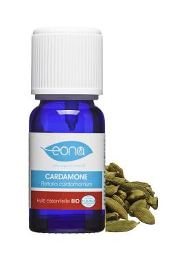 huile essentielle de cardamome bio eona