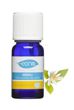 huile essentielle de néroli bio eona