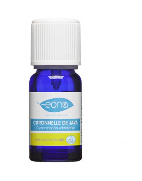 Organic Java Citronella Essential Oil