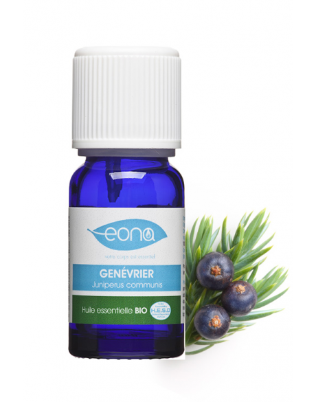Organic Juniper Essential Oil