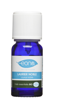 Organic Bay Laurel Essential Oil