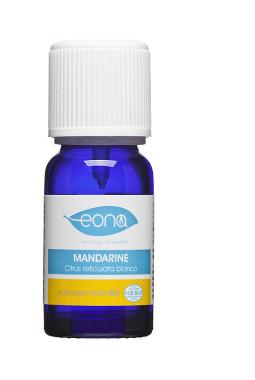 Huile essentielle de Mandarine Bio (Essence de zeste)