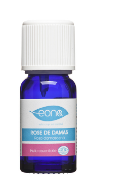 Damask Rose Otto Essential Oil