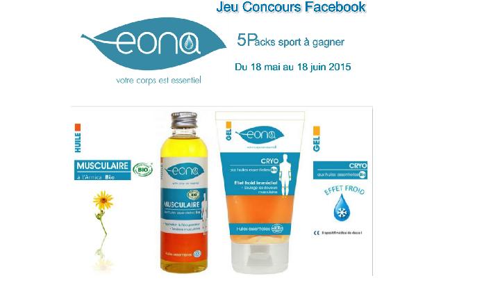 Image Jeu concours Facebook du 18 mai au 18 juin 2015