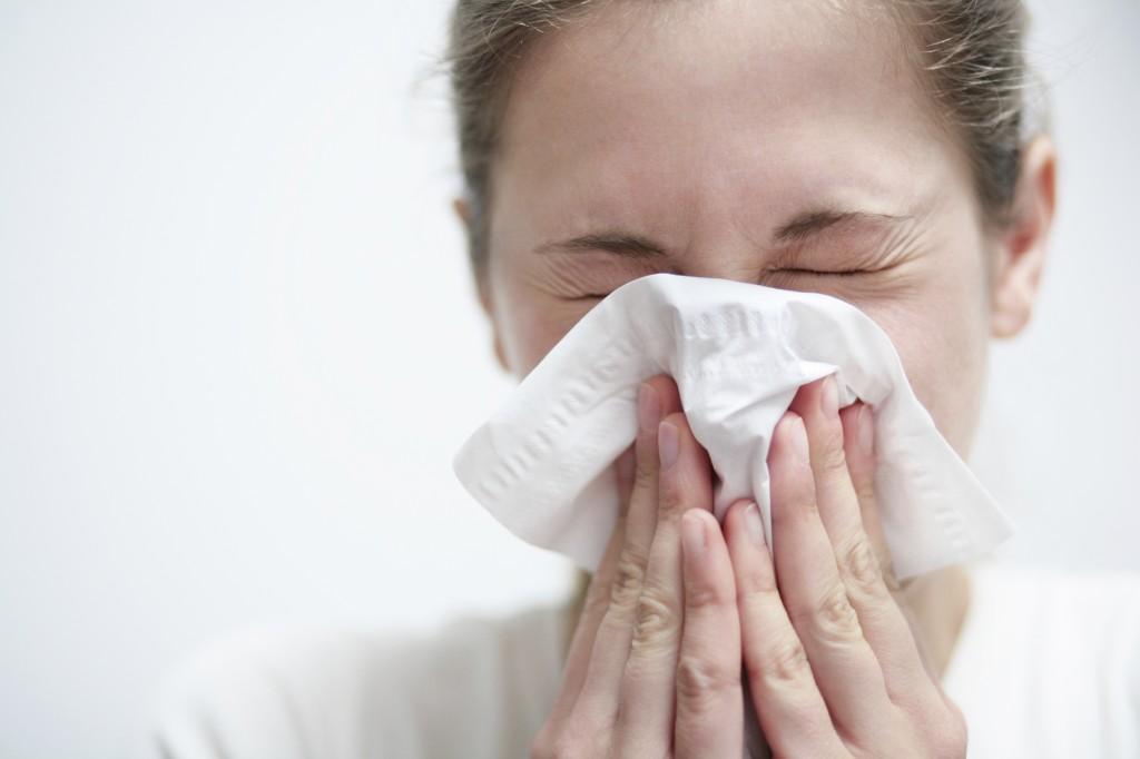 rhume, maladies,santé