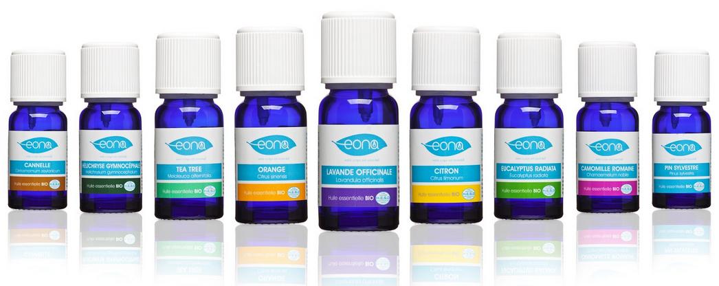 huiles essentieles contre grippe A