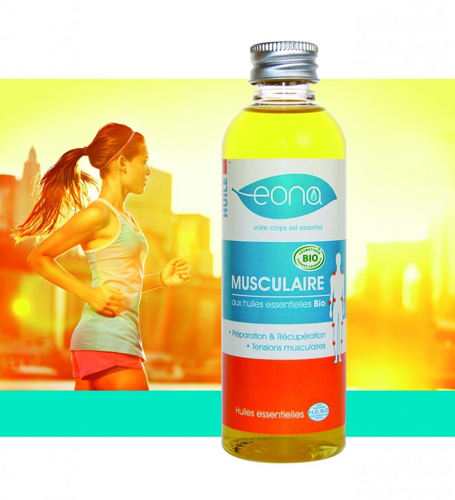 huile essentielle EONA