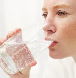 hydratation, gastro-entérite