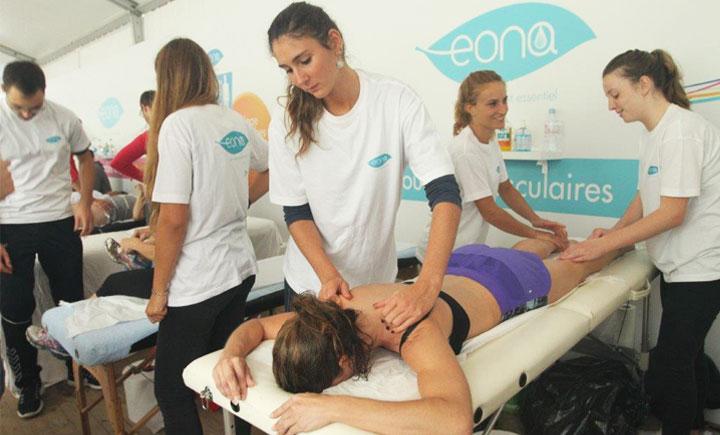 Image Eona partenaire massage de La Parisienne