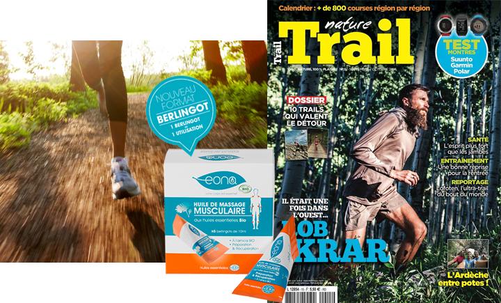 Image Revue de presse #38 : Nature Trail