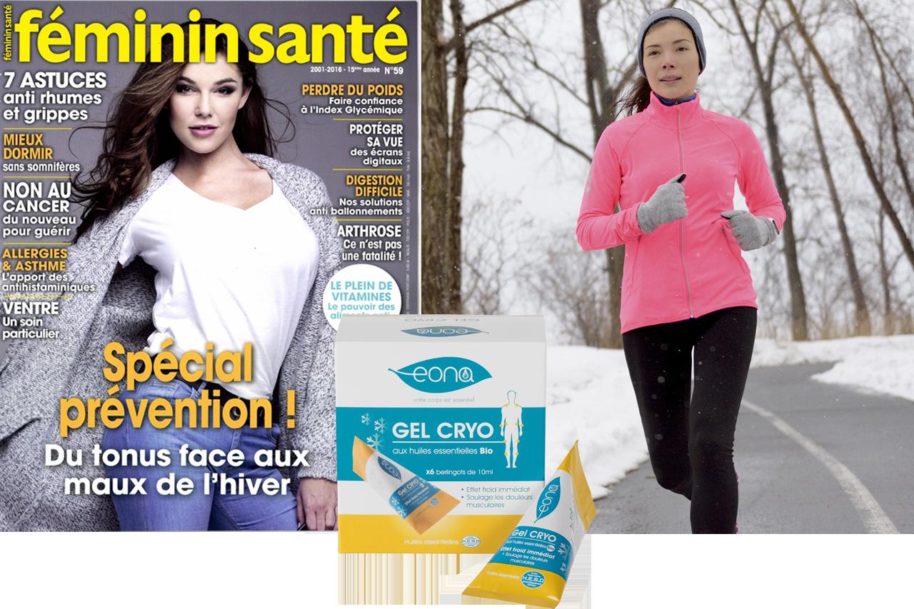 Image Revue de presse 48#: Féminin Santé