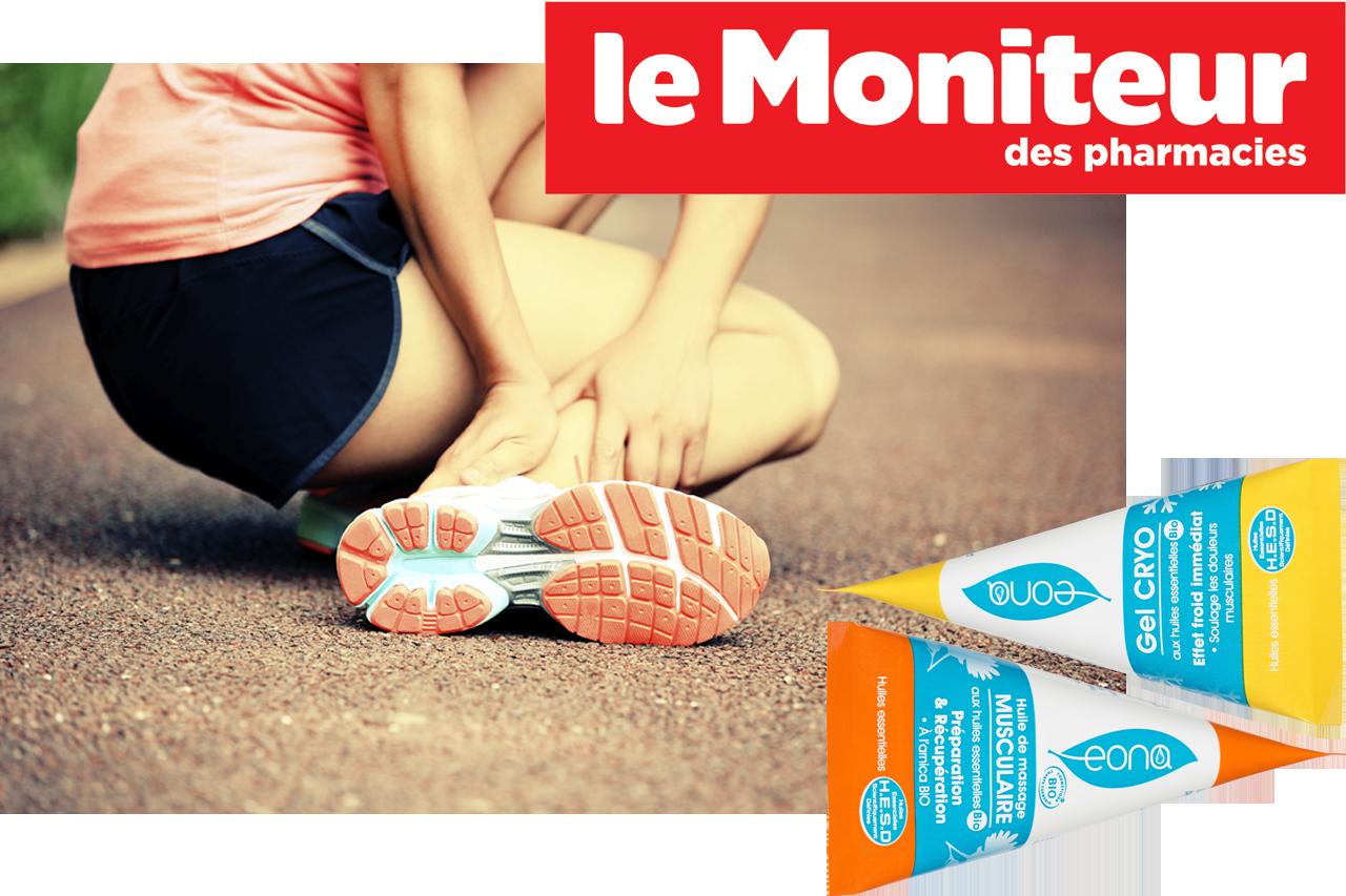 Image Revue de presse #50 : Le Moniteur des pharmacies