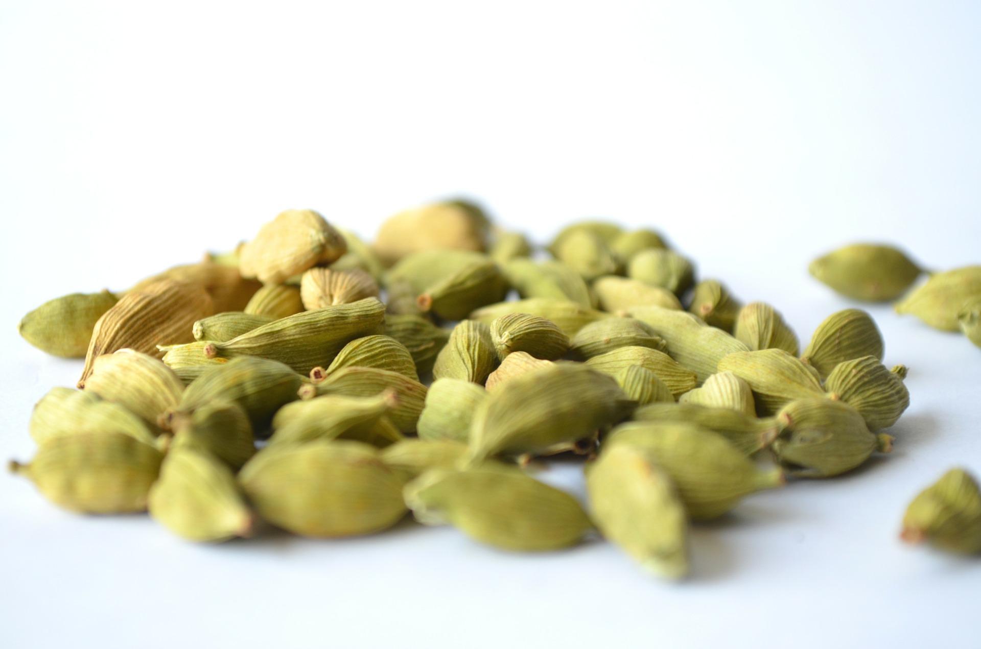 Image Huile Essentielle de Cardamome Bio