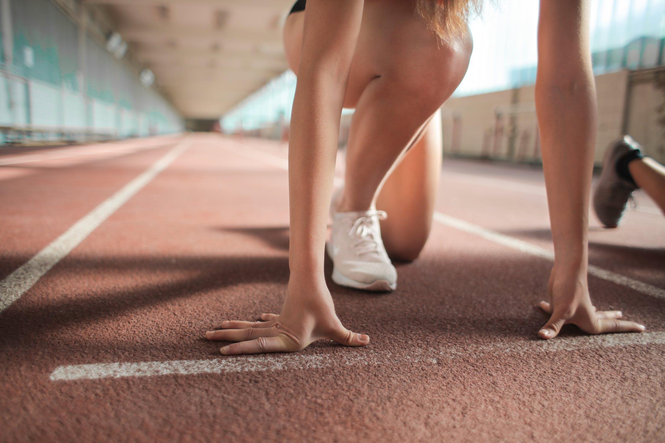 Image Course à pied : découvrez nos conseils pour une bonne reprise sportive