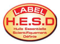 Label H.E.S.D